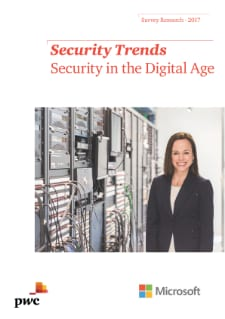 Security trends - Security in the Digital Age